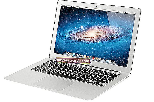 Cara Menghapus Kuki di Apple MacBook Air